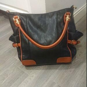 Kathy Ireland bag